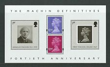GREAT BRITAIN 2007  MACHIN MINIATURE SHEET UNMOUNTED MINT, MNH