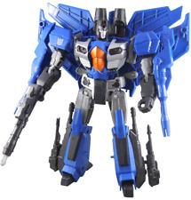 Transformers Combiner Wars THUNDERCRACKER Complete Leader Jet