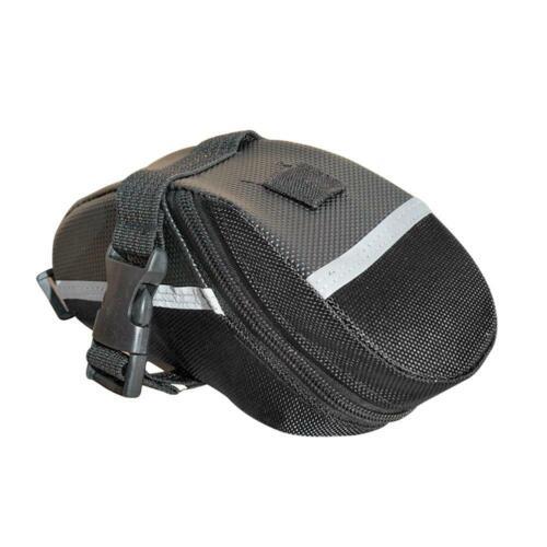 MTB Road Bike Waterproof Cycling Bicycle Rear Seat Pack Saddle Bag USA Lots