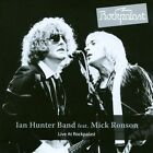 Live at Rockpalast by Ian Hunter/Ian Hunter Band/Mick Ronson (CD, Nov-2011, MIG (Made In Germany))