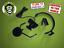 Puck-Wireless-Head-Tracking-Head-Tracker-TrackIR-5-alternative-SEE-VIDEO Indexbild 1