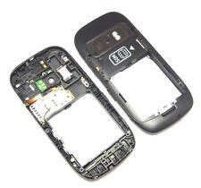 ORIGINALE Nokia c7-00 cornice centrale antenna fotocamera vetro ALTOPARLANTE LETTORE SCHEDA SIM