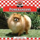 Pomeranians by Joanne Mattern (Hardback, 2011)