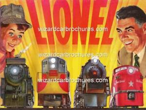 TRAIN-RAILWAY-MODEL-LIONEL-TRAINS-400mm-x-300mm-HEAVY-GUAGE-STEEL-SIGN-NOT-TIN