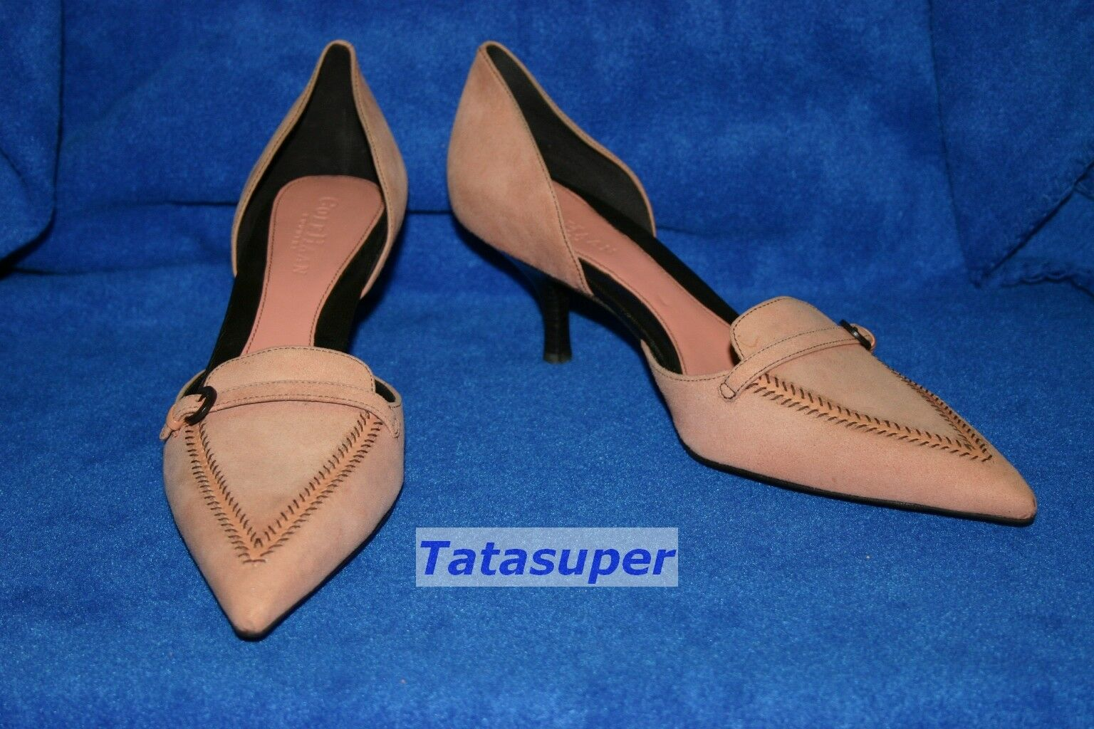 Cole Haan Shoes Pink Shoes - 8.5AA BNIB