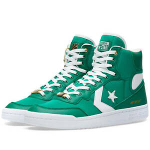 CONVERSE FAST BREAK Art Of A Champion Think 16 Celtics No Easy Buckets Size 8 13