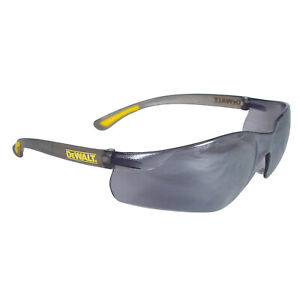 3 Pair Pack Dewalt Contractor Pro Clear Safety Glasses Z87.1