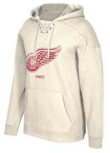 best service 34f1c 31930 Details about Detroit Red Wings CCM NHL