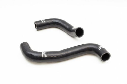 FXT STI Black for Impreza GrimmSpeed Radiator Hose Kit WRX Forester