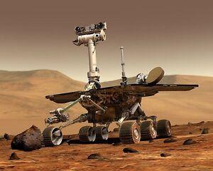 spirit rover model - photo #20