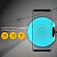 thumbnail 10 - Cargador Inalambrico Para iPhone Samsung Galaxy S20 S10 S9 S8 Note Qi Wireless