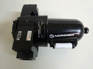NORGREN F68G-8GN-MR3 OLYMPIAN PLUS PLUG-IN FILTER