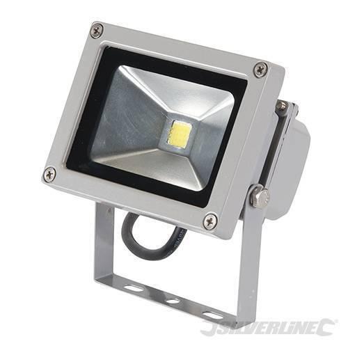 EN STOCK Projecteur LED 10 w Boitier en aluminium haute résistance