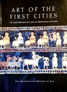 Ancient-Art-1st-Cities-Near-East-Jewelry-Seals-Reliefs-Sculpture-Weapons-Vessels