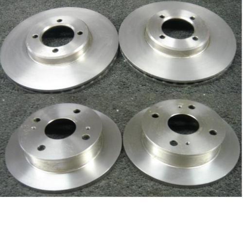 Mg ZR 160 ZS 180 2.5 mintex avant et arrière disques de freins