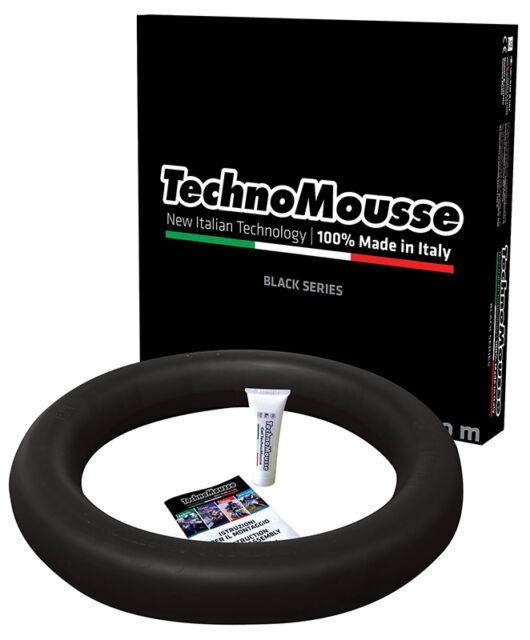 TECHNOMOUSSE Set Enduro Mousse Puncture Proof Tyres Rear 140/80/18 M004