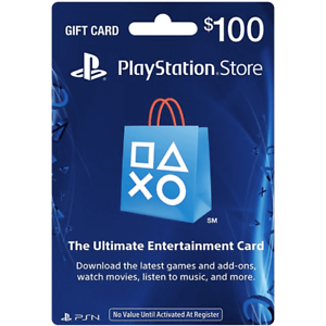 Sony-US-Playstation-Network-Playstation-Store-PSN-USD-100-Dollar-Code-PS4-PS3