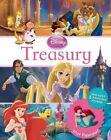 Disney Princess Treasury by Parragon Book Service Ltd (Hardback, 2014)