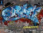 GRAFF: The Art and Technique of Graffiti by Scape Martinez (Paperback, 2009)