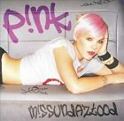 M!ssundaztood [Japan Bonus Tracks] by P!nk (CD, Nov-2002, BMG (distributor))
