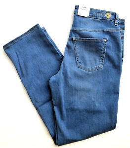 de Jeans Nouveau 30 Straight pierre Mac L Medium Bleu 42 Dream Fit Taille Bleu Stretch qwwd6zv1