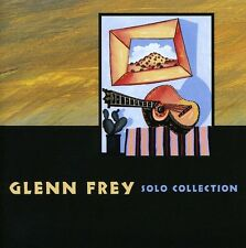 Glenn Frey - Solo Collection [New CD]