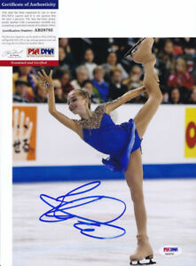 Elena-Radionova-Russia-2018-Olympics-Signed-Autograph-8x10-Photo-PSA-DNA-COA-4