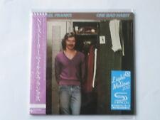 "MICHAEL FRANKS ""One Bad Habit"" Japan mini LP SHM CD"