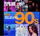 Albums of the 90s by 3C Publishing Ltd (Paperback, 2009)