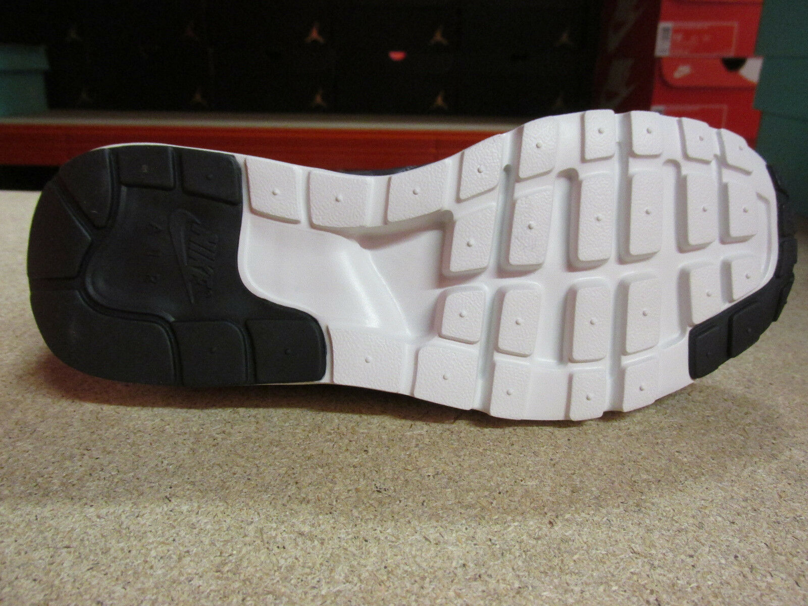 Nike air max 1 ultra jcrd - problem jcrd ultra frauen laufen trainer 861656 001 Turnschuhe, schuhe 4d0ef7