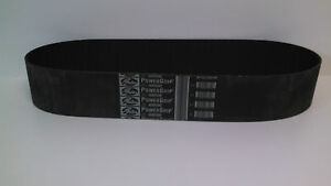NEW OLD STOCK! GATES POWERGRIP BELT 450H300