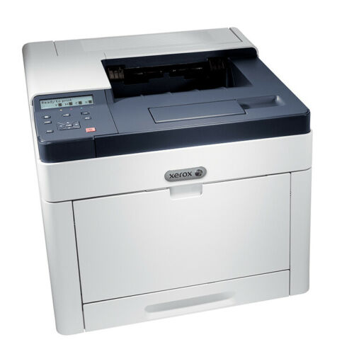 Xerox Phaser 6510DNI 6510//DNI Network Color Printer 30ppm Refurbished by Xerox