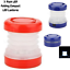 3pk-Mini-LED-Camping-Lantern-Portable-Hiking-Water-Resistant-Light-Lamp thumbnail 1