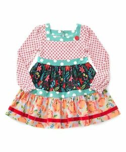 New-Matilda-Jane-Party-Mix-Dress-Girls-Size-4-10-NWT-In-Bag-Once-Upon-A-Time