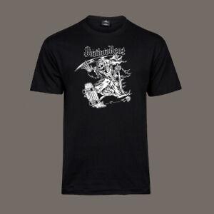 T-Shirt-Reaper-Skater-Skateboard-Surf-California-Sk8-Punk-Skull-Totenkopf-Cruz