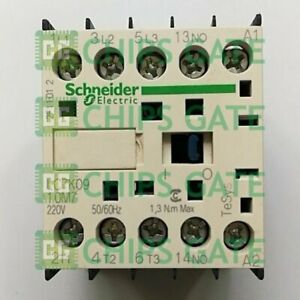 1PCS New Schneider contactor LC1D38P7C AC230V Fast Ship