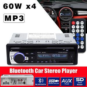 DHL-Bluetooth-Autoradio-Car-Head-Units-1DIN-MP3-USB-SD-MMC-FM-Radio-Player