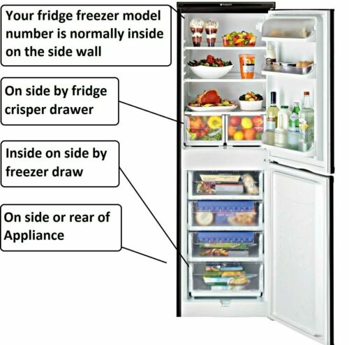 Refrigerator Compressor Start Relay  capacitor  AP5736381-PS8689661