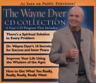 The Wayne Gyer by Dr. Wayne W. Dyer (CD-Audio, 2002)