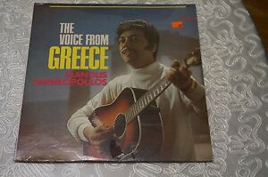 MANOLIS-ANGELOPOULOS-the-voice-from-greece-LP-Sealed-GRS-318-Vinyl-1960-Record