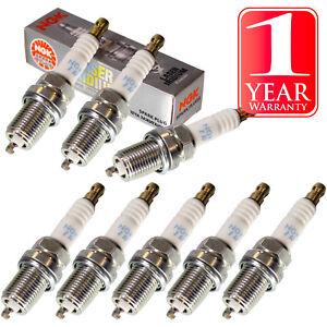 1314 Laser Iridium New Genuine 1x NGK SPARK PLUG Part Number IFR6G-11K Stock No