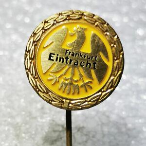 Fussball Anstecknadel - SG Eintracht Frankfurt - FV Hessen - Kreis Frankfurt