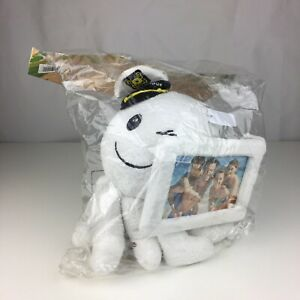 Super Soft Stuffed Animals For Babies, Carnival Cruise Line Captain Octopus Plush With Picture Frame Stuffed Animal Ebay