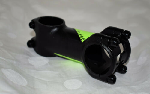 Cube Potence Performance Pro Black//Green 75 Mm 6 ° designed by Syntace