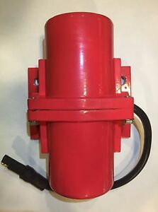 200 Lb Force Vibrator