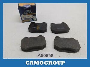 Pads Brake Pads Front Brake Pad ATE For ALFA ROMEO 75 0152