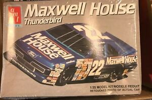 AMT-1-25-Maxwell-House-Thunderbird-Sterling-Marlin-in-factory-shrink-wrapped