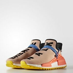 59e1dcccb526 Adidas PW Human Race NMD Trail x Pharrell Williams - Pale Nude ...
