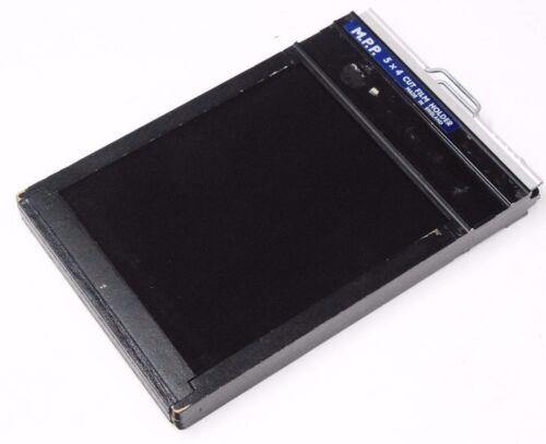 MPP 5x4 soportes de película DDS-M.P.P.