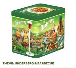 2019 Collector's Gift Tin (2) by Underberg (24Btls) | eBay